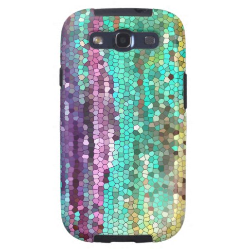 Morning Has Broken Samsung Galaxy SIII Cases