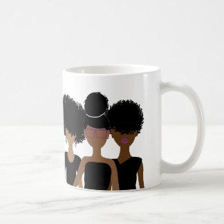 Morning mocha in a MUG! Coffee Mug