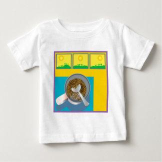 Morning Mood Baby T-Shirt