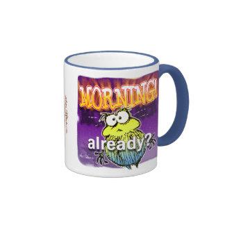 Morning! Mug