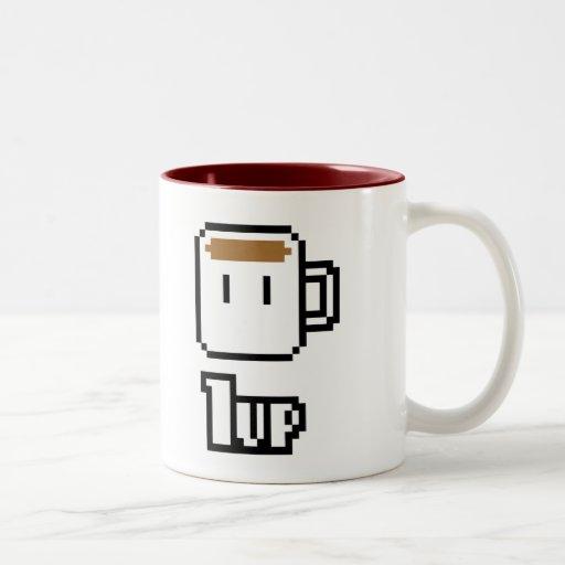 Morning Power Up Mug