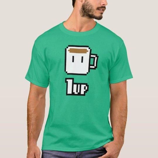 Morning Powerup T-Shirt
