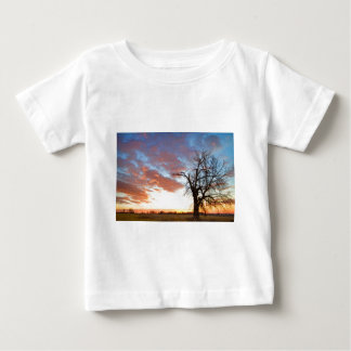 Morning Sky Baby T-Shirt