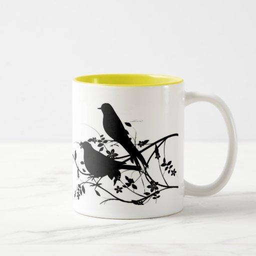 Morning Song Mugs