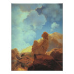 Morning (Spring), Maxfield Parrish Fine Art Posters