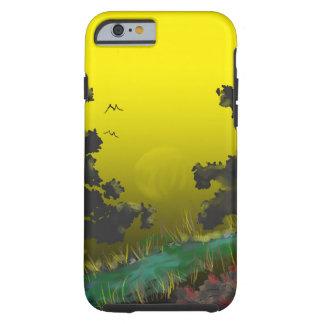 Morning Sunrise Tough iPhone 6 Case