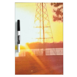 Morning Sunshine Dry Erase Boards