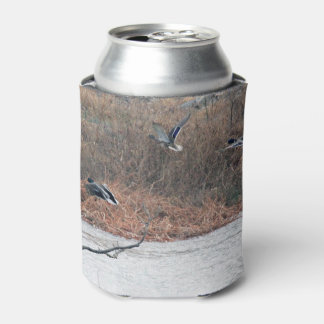 Morning Take Off Can Cooler