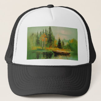 Morning Trucker Hat