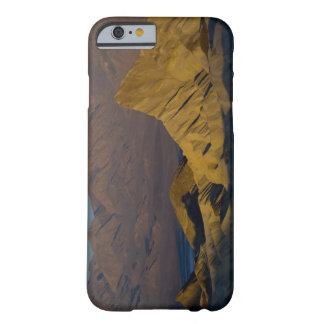 Mornings first light on  Zabriskie Point and 3 Barely There iPhone 6 Case