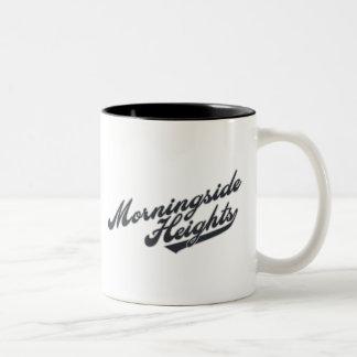 Morningside Heights Mugs