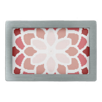 Moroccan Bloom Belt Buckle