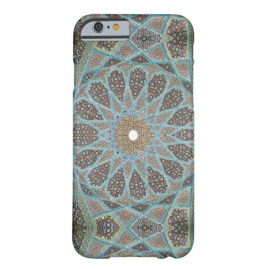 Moroccan ceramic pattern case