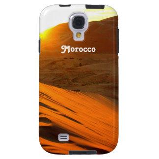 Moroccan Desert Galaxy S4 Case