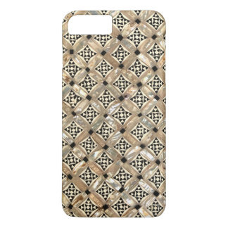 Moroccan inspired iPhone 7 Plus Barely There Case
