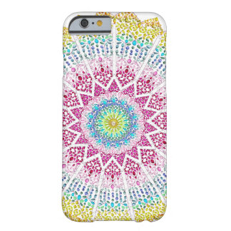 Moroccan Jewels Barely There iPhone 6 Case