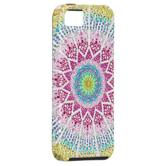 Moroccan Jewels Case For The iPhone 5