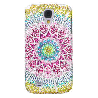 Moroccan Jewels Galaxy S4 Case