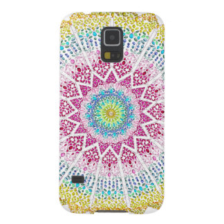 Moroccan Jewels Galaxy S5 Covers