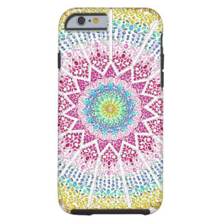 Moroccan Jewels Tough iPhone 6 Case