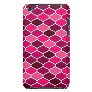 Moroccan pattern Case-Mate iPod touch case