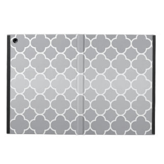 Moroccan pattern iPad air case