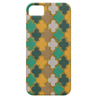 Moroccan Pattern iPhone 5 Covers