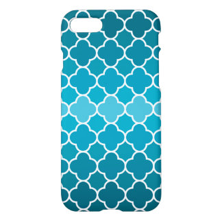 Moroccan pattern iPhone 8/7 case
