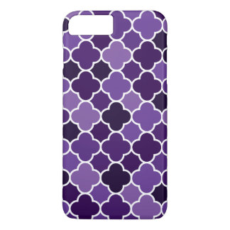 Moroccan pattern iPhone 8 plus/7 plus case