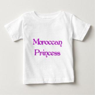Moroccan Princess Baby T-Shirt