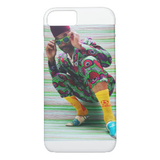 Moroccan Smith iPhone 8/7 Case