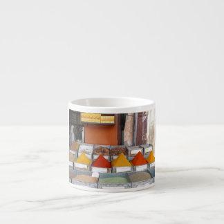 Moroccan Spices Espresso Mug