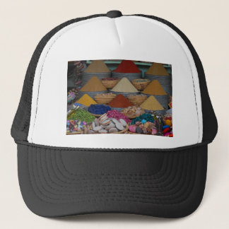 Moroccan Spices Trucker Hat
