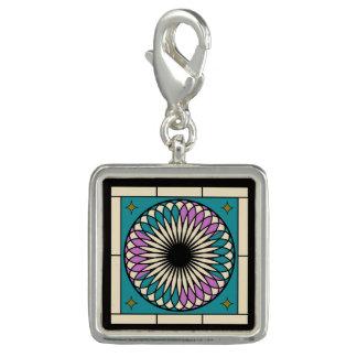 Moroccan Spiral Pattern