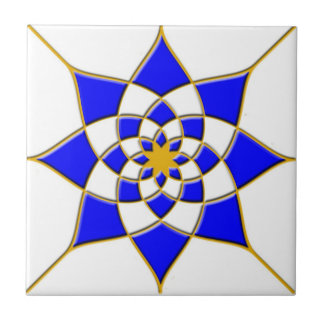 Moroccan Star Tile