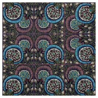 Moroccan Style For Textiles Fabric
