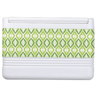 Moroccan Style Pattern Igloo Cool Box