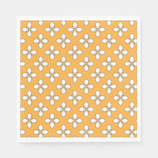 Moroccan themed napkins (set of 50) paper napkins