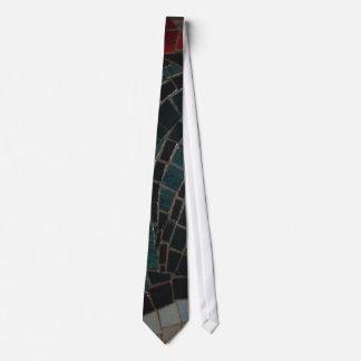 Moroccan Tile Tie