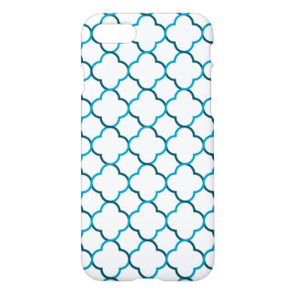 Moroccan weave pattern iPhone 8/7 case