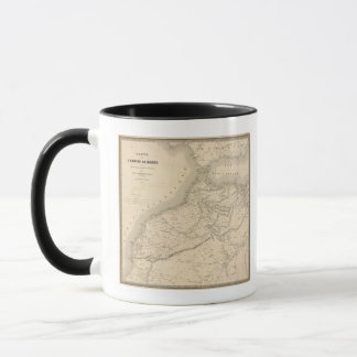 Morocco 3 mug