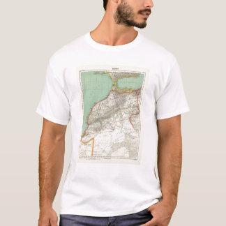 Morocco and Algeria T-Shirt