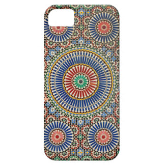morocco arab mosaic islam religious pattern iPhone 5 cases