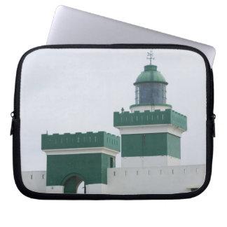 MOROCCO, Atlantic Coast, BEDDOUZA: Cap Beddouza 2 Laptop Sleeve