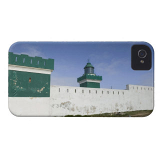 MOROCCO, Atlantic Coast, BEDDOUZA: Cap Beddouza iPhone 4 Covers