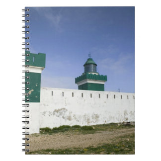 MOROCCO, Atlantic Coast, BEDDOUZA: Cap Beddouza Notebooks