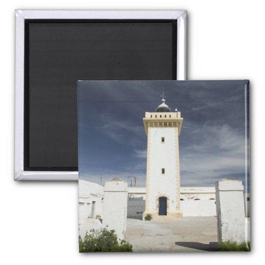 MOROCCO, Atlantic Coast, ESSAOUIRA: Essaouira Square Magnet