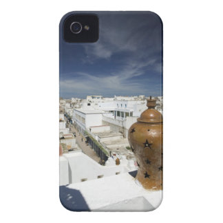 MOROCCO, Atlantic Coast, ESSAOUIRA: High Vantage iPhone 4 Case