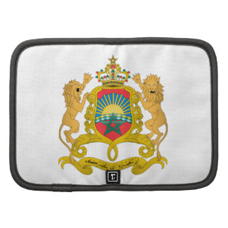 Morocco Coat of Arms Planner