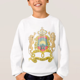 Morocco Coat Of Arms Tshirt